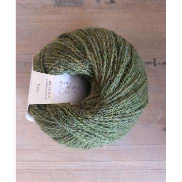 Supersoft 4ply: Olive Grove