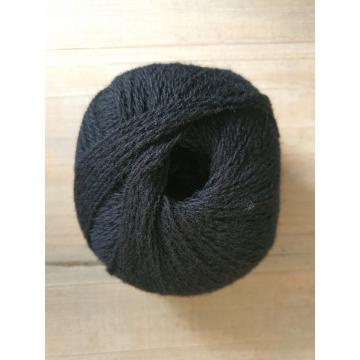 Supersoft 4ply: Black