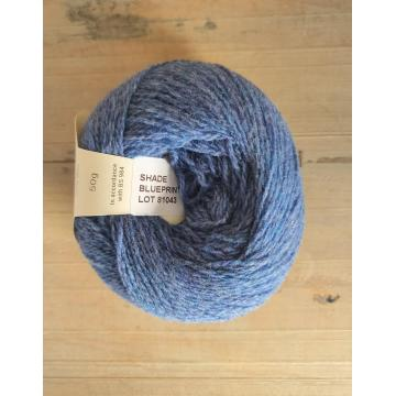 Supersoft 4ply: Blueprint