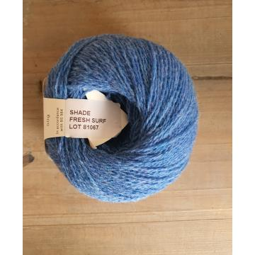 Supersoft 4ply: Fresh Surf