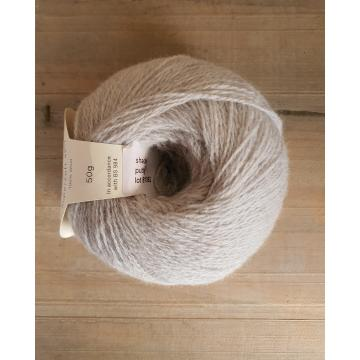 Supersoft 4ply: Putty