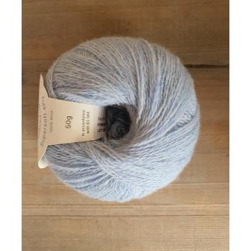 Supersoft 4ply: Powder Blue