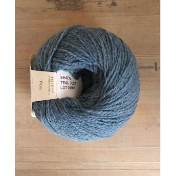 Supersoft 4ply: Teal Dust