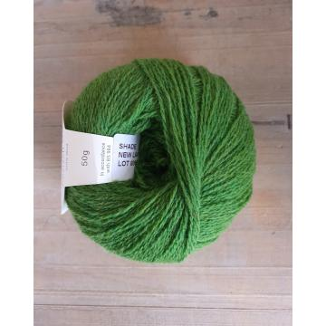 Supersoft 4ply: New Lawn