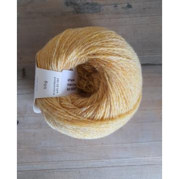 Supersoft 4ply: Marzipan