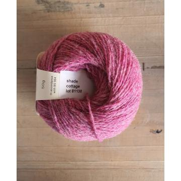 Supersoft 4ply: Cottage