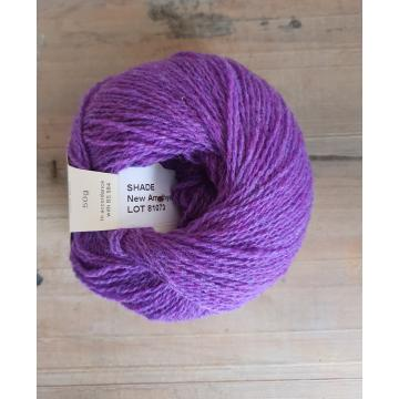 Supersoft 4ply: New Amethyst
