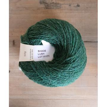 Supersoft 4ply: Lush