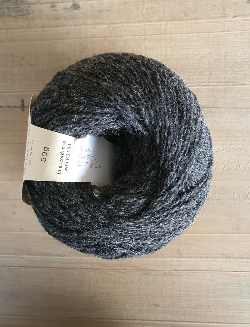 Supersoft 4ply: Oxford