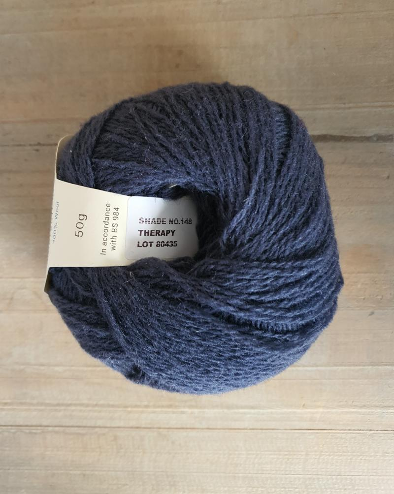 Supersoft 4ply: Therapy
