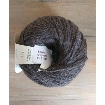 Supersoft 4ply: Elephant