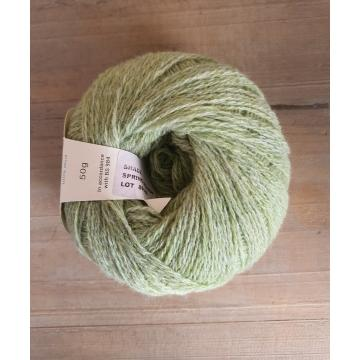 Supersoft 4ply: Spring Meadow