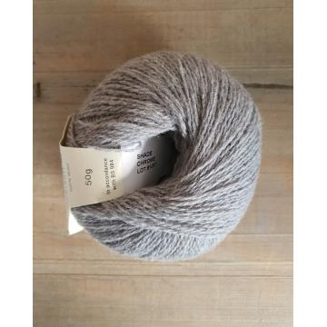 Supersoft 4ply: Chrome