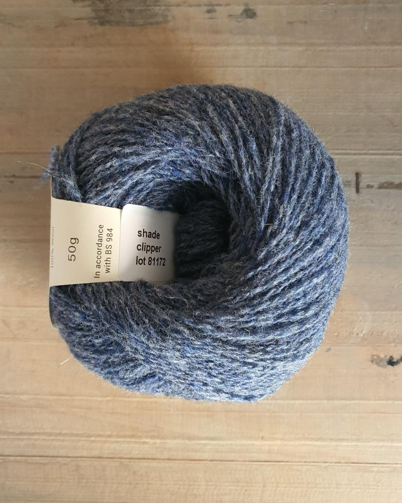 Supersoft 4ply: Clipper