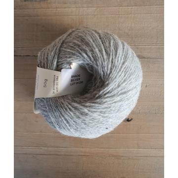 Supersoft 4ply: Silver