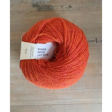 Supersoft 4ply: Spice
