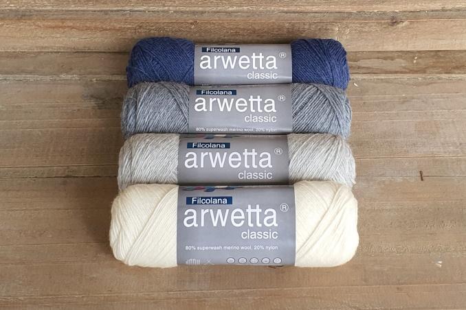 Arwetta Classic