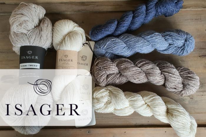 Wolle von Isager