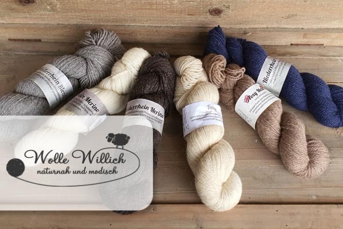 Willich - Wolle vom Niederrhein